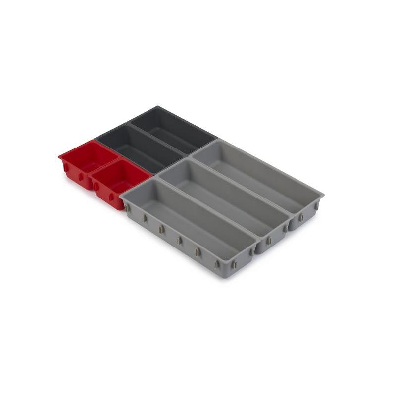 Duo 7- организер за во фиока