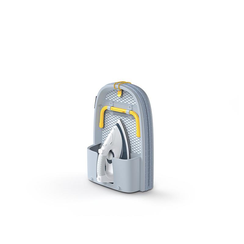 Pocket Folding Ironing Board - даска за пеглање со преклоп