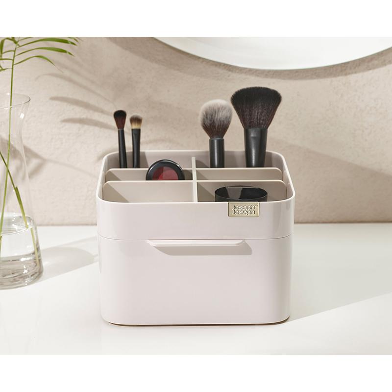 Viva Compact - организер за козметика со фиока